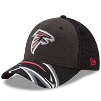 Adult New Era Atlanta Falcons 39THIRTY NFL Draft Spotlight Flex-Fit Cap