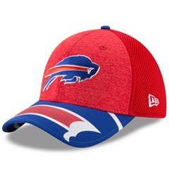 Adult New Era Buffalo Bills 39THIRTY NFL Draft Spotlight Flex-Fit Cap