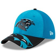 Adult New Era Carolina Panthers 39THIRTY NFL Draft Spotlight Flex-Fit Cap
