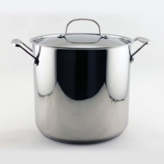 BergHOFF Earthchef Premium Stainless Steel Stockpot
