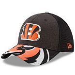 Adult New Era Cincinnati Bengals 39THIRTY NFL Draft Spotlight Flex-Fit Cap