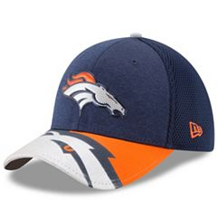Adult New Era Denver Broncos 39THIRTY NFL Draft Spotlight Flex-Fit Cap