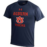 Boys 8-20 Under Armour Auburn Tigers Tech Tee