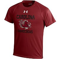 Boys 8-20 Under Armour South Carolina Gamecocks Tech Tee