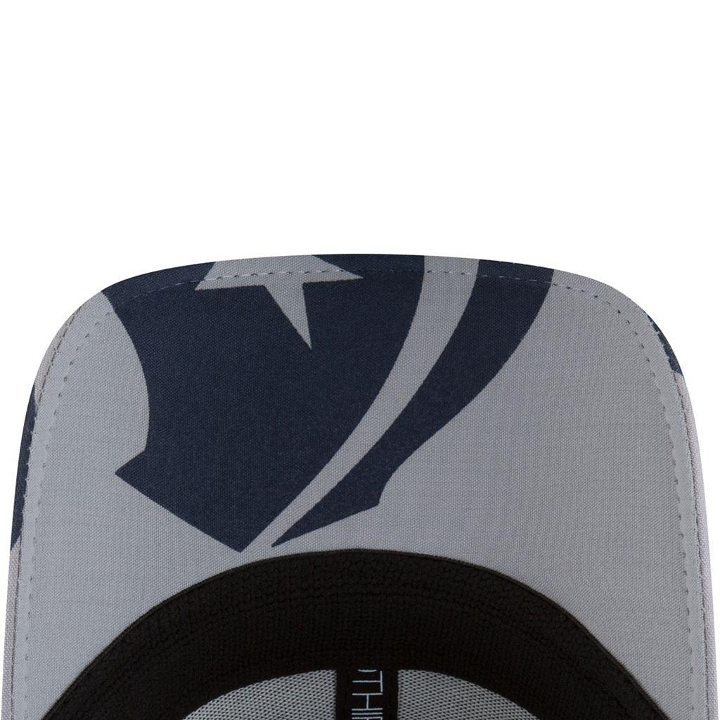 Adult New Era Houston Texans 39THIRTY NFL Draft Spotlight Flex-Fit Cap