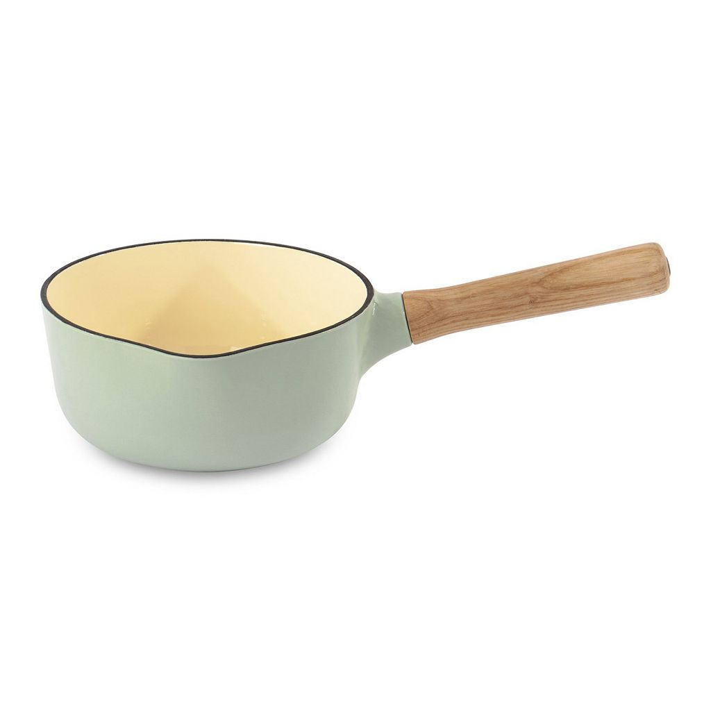 BergHOFF Ron 7-in. Cast Iron Open Saucepan