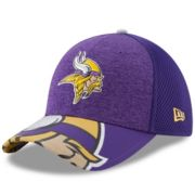 Adult New Era Minnesota Vikings 39THIRTY NFL Draft Spotlight Flex-Fit Cap
