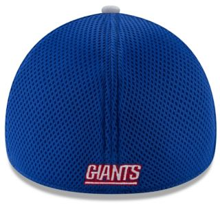 Adult New Era New York Giants 39THIRTY NFL Draft Spotlight Flex-Fit Cap