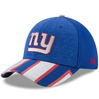 Adult New Era New York Giants 39THIRTY NFL Draft Spotlight Flex-Fit Cap