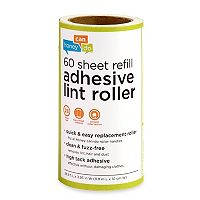 Honey-Can-Do 6-pack Lint Roller Refills
