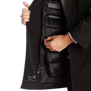 Men's Ike Behar Classic-Fit Rain Jacket