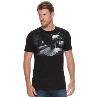 Men's Apt. 9® American Flag Eagle Tee