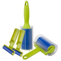 Honey-Can-Do Reusable Lint Roller Set
