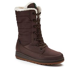 Kamik Bailee Women's Waterproof Winter Boots