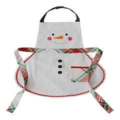 St. Nicholas Square® Kids Snowman Apron