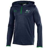 Boys 8-20 Under Armour Notre Dame Fighting Irish Tech Hoodie