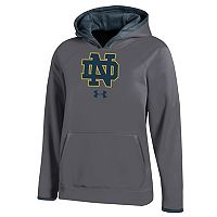 Boys 8-20 Under Armour Notre Dame Fighting Irish Novelty Hoodie