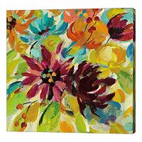 Metaverse Art Autumn Joy III Canvas Wall Art