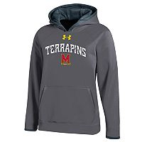 Boys 8-20 Under Armour Maryland Terrapins Novelty Hoodie
