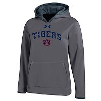 Boys 8-20 Under Armour Auburn Tigers Novelty Hoodie