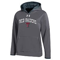 Boys 8-20 Under Armour Texas Tech Red Raiders Novelty Hoodie