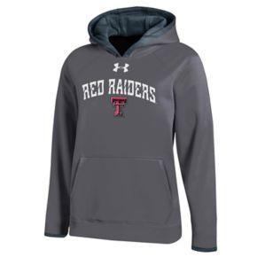 Boys 8-20 Under Armour Texas Tech Red Raiders Novelty Hoodie