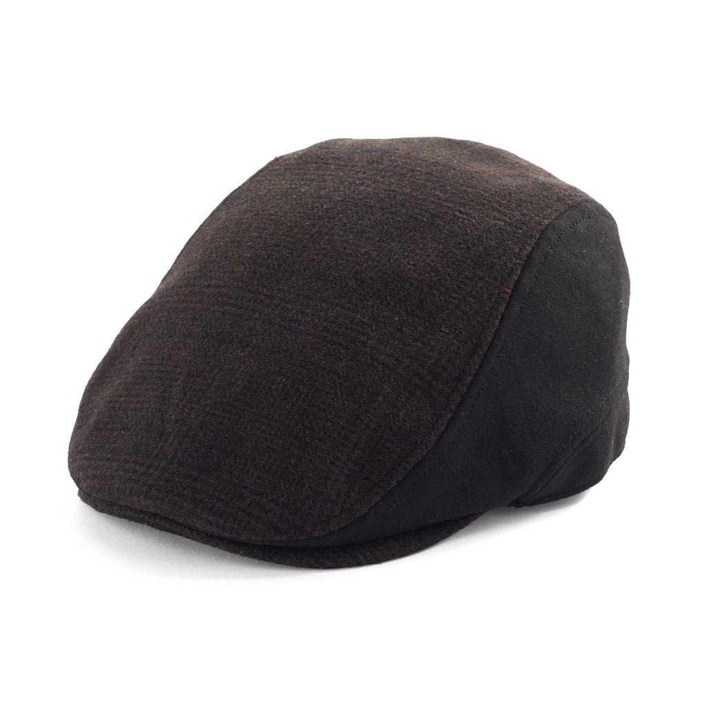 Men's Apt. 9® Plaid Ivy Cap
