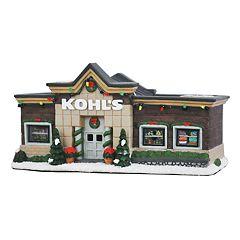 St. Nicholas Square® Village Kohl's Department Store