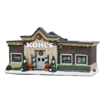 St. Nicholas Square® Village Kohl's Department Store