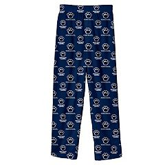 Boys 4-7 Penn State Nittany Lions Team Logo Lounge Pants