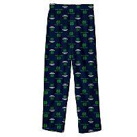 Boys 4-7 Notre Dame Fighting Irish Team Logo Lounge Pants