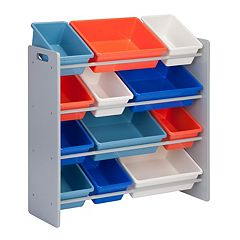 Kids Honey-Can-Do Toy Organizer