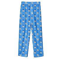 Boys 4-7 North Carolina Tar Heels Team Logo Lounge Pants