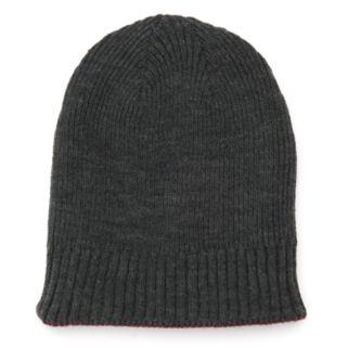 Men's Apt. 9® Reversible Knit Beanie