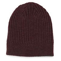 Men's Apt. 9® Reversible Knit Beanie