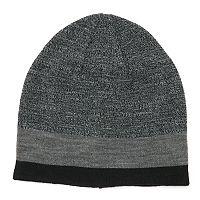 Men's Apt. 9® Marled Knit Beanie