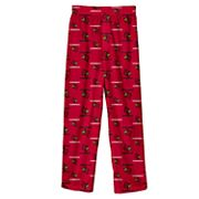 Boys 4-7 Louisville Cardinals Team Logo Lounge Pants