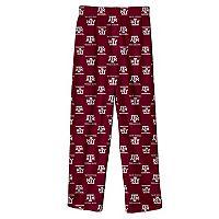 Boys 4-7 Texas A&M Aggies Team Logo Lounge Pants