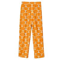 Boys 4-7 Tennessee Volunteers Team Logo Lounge Pants