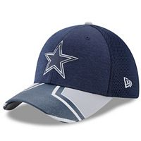 Adult New Era Dallas Cowboys 39THIRTY NFL Draft Spotlight Flex-Fit Cap