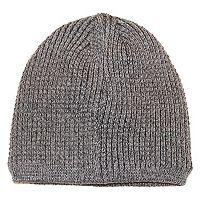 Men's Apt. 9® Waffle-Knit Sherpa-Lined Beanie