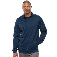 Big & Tall Tek Gear® Athletic-Fit Tricot Jacket