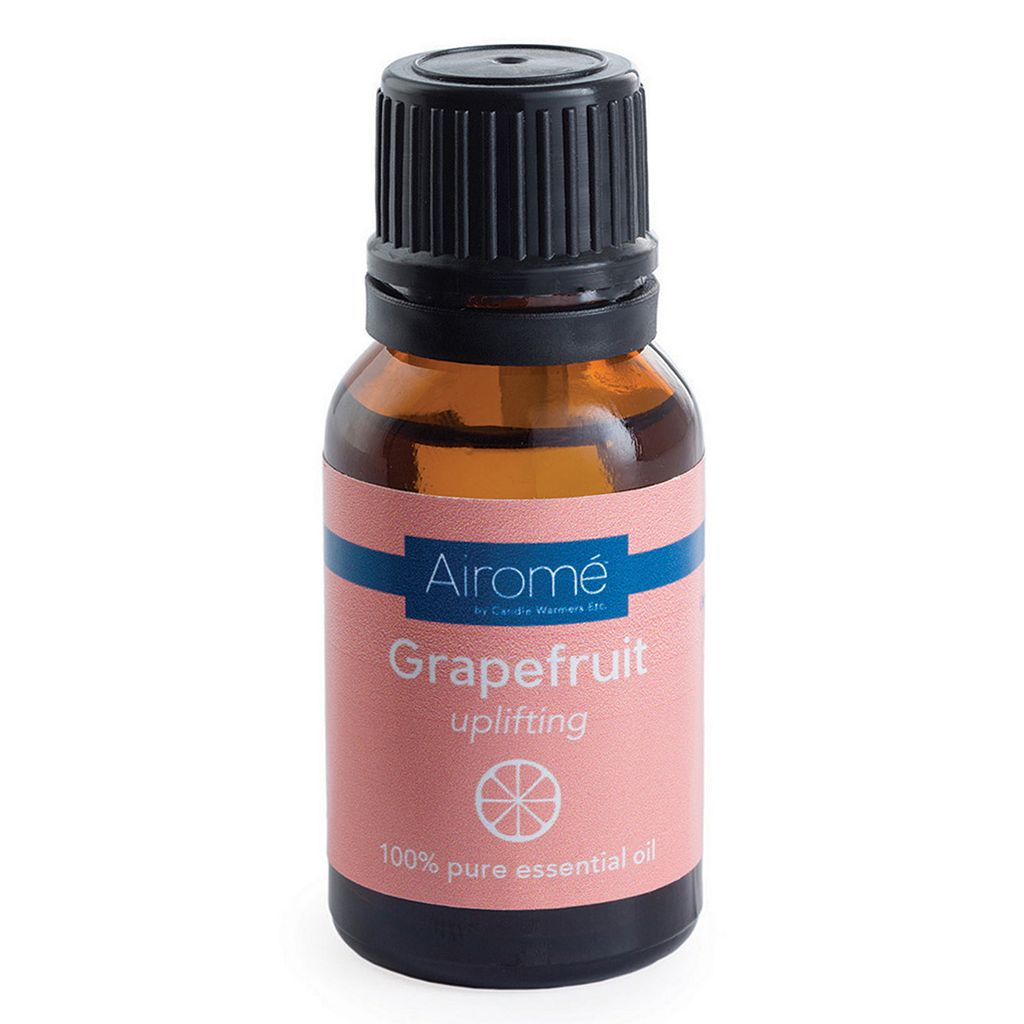 Airome by Candle Warmers Etc. Grapefruit Essential Oil