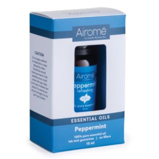Airome by Candle Warmers Etc. Peppermint Essential Oil