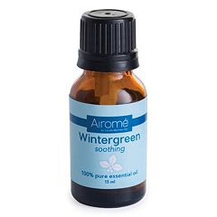 Airome by Candle Warmers Etc. Wintergreen Essential Oil