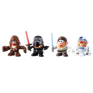 Playskool Friends Mr. Potato Head Star Wars Mini Multi-Pack