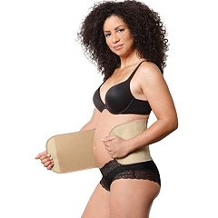 Maternity Under Wrapz Belly Shaper BWZ