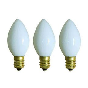 St. Nicholas Square® Village Set of 3 Replacement Bulbs (12v. 7w)
