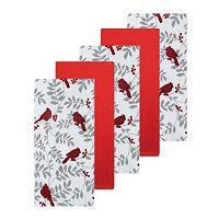 The Big One® Cardinal Kitchen Towel 5-pk.