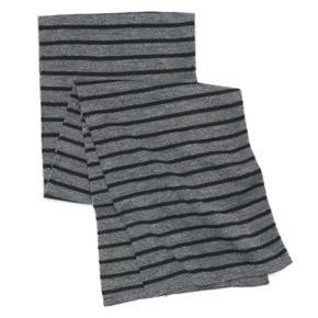 Men's Apt. 9® Striped Marled Scarf